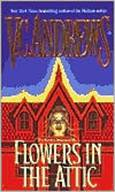 Flowers in the Attic (Dollanganger Series #1) by V. C. Andrews: Book Cover