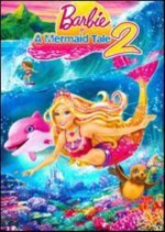 Barbie in  Mermaid Tale 2