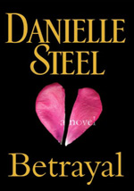 Betrayal by Danielle Steel
