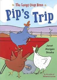Pip's trip by Janet Morgan Stoeke