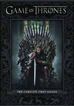 Game of Thrones: Complete 1st Season
